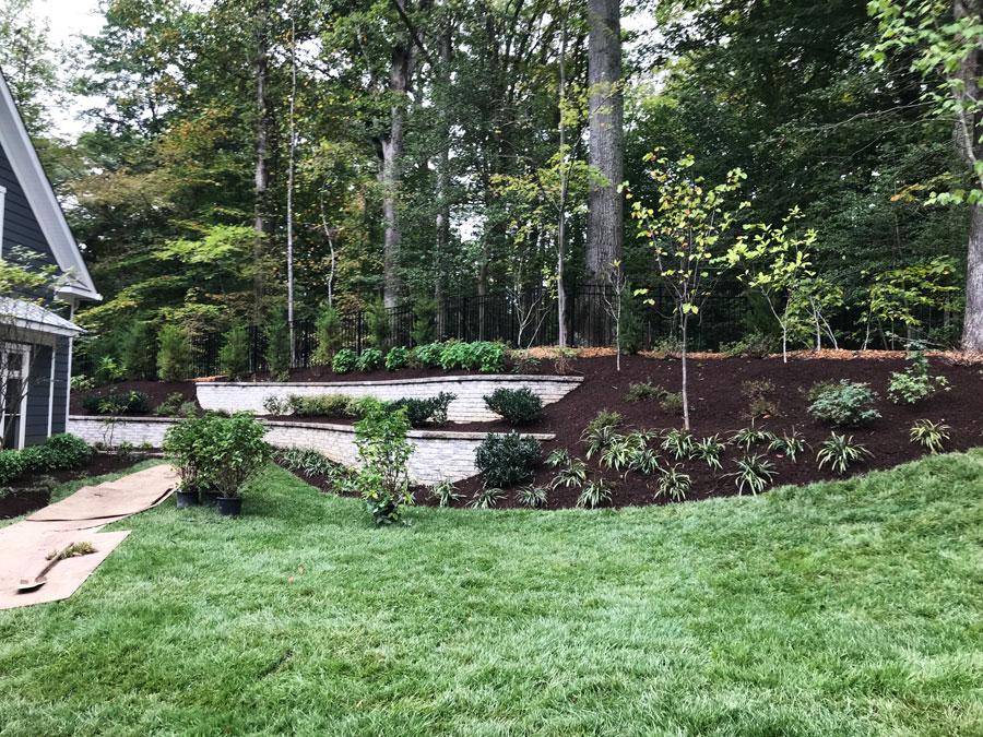 Recinos Landscaping